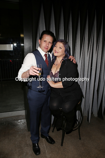 Adult Film Actress Kelly Shibari Celebrates Her  Penthouse Photo shoot With Meet and Greet at Transmission in New Jersey