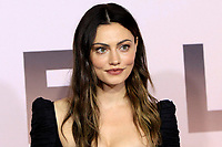 "LOS ANGELES - MAR 5:  Phoebe Tonkin at the ""Westworld"" Season 3 Premiere at the TCL Chinese Theater IMAX on March 5, 2020 in Los Angeles, CA"