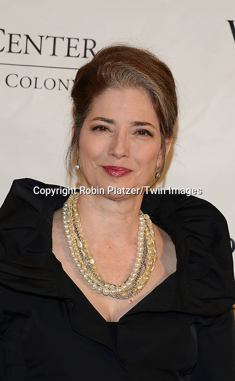 actress Suzanne Savoy attends the Norman Mailer Center Sixth Annual Gala on October 27, 2014 at The New York Public Library in New York City.<br /> <br /> photo by Robin Platzer/Twin Images<br />  <br /> phone number 212-935-0770