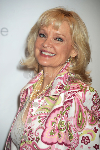 Christine Ebersole attends the 75th Annual Drama League Awards at the Marriot Marquis in New York City. May 15, 2009 Credit: Dennis Van Tine/MediaPunch