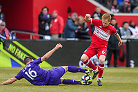 Chicago Fire vs Orlando City SC, March 9, 2019
