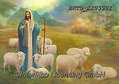 Alfredo, EASTER RELIGIOUS, OSTERN RELIGIÖS, PASCUA RELIGIOSA, paintings+++++,BRTOXX03502,#er#, EVERYDAY