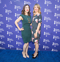 Healthy Child Healthy World 23rd Annual Gala Red Carpet on Oct. 1, 2015