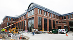 DePaul's new School of Music on the Lincoln Park Campus. (DePaul University / Jeff Carrion)