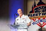 Fleet Week NYC Reception