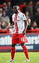 Francis Zoko of Stevenage <br />  - Stevenage v Crawley Town - Sky Bet League 1 - Lamex Stadium, Stevenage - 26th October, 2013<br />  © Kevin Coleman 2013<br />  <br />  <br />  <br />  <br />  <br />  <br />  <br />  <br />  <br />  <br />  <br />  <br />  <br />  <br />  <br />  <br />  <br />  <br />  <br />  <br />  <br />  <br />  <br />  <br />  <br />  <br />  <br />  <br />  <br />  <br />  <br />  <br />  <br />  <br />  <br />  <br />  <br />  <br />  <br />  <br />  <br />  <br />  <br />  <br />  <br />  <br />  <br />  <br />  <br />  <br />  <br />  - Crewe Alexandra v Stevenage - Sky Bet League One - Alexandra Stadium, Gresty Road, Crewe - 22nd October 2013. <br /> © Kevin Coleman 2013