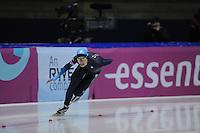 SCHAATSEN: HEERENVEEN: Thialf, World Cup, 02-12-11, 1500m B, Jonathan Kuck USA, ©foto: Martin de Jong