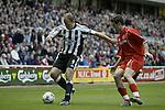 181003 Middlesbrough v Newcastle Utd