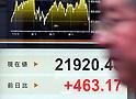Tokyo Stock market on October 31st, 2018