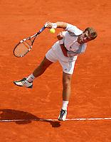 20030527, Paris, Tennis, Roland Garros, Vahaly