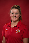 Welsh Netball Squad - Netball Europe Open Championships 2016<br /> 08.05.16<br /> &copy;Steve Pope - Sportingwales