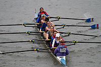 Crew: 305 Darwin College Boat Club<br /> <br /> Women's Head of the River (WeHoRR) 2017<br /> <br /> To purchase this photo, or to see pricing information for Prints and Downloads, click the blue 'Add to Cart' button at the top-right of the page.