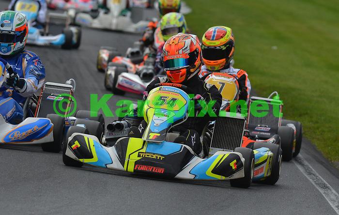 CIK-FIA World Championship