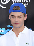 Garrett Clayton<br />  at The Disney-Pixar's World Premiere of Monsters University held at El Capitan Theatre in Hollywood, California on June 17,2013                                                                   Copyright 2013 Hollywood Press Agency
