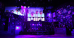 """Set during the tech rehearsal for """"Rock of Ages"""" 10th Anniversary Production on June 13, 2019 at the New World Stages in New York City."""
