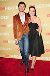 Debi Mazar at The 3rd Annual CNN Heroes: An All-Star Tribute held at The Kodak Theatre in Hollywood, California on November 21,2009                                                                   Copyright 2009 DVS / RockinExposures