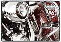 Route 66<br /> Harley Davidson