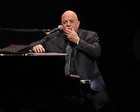 HOLLYWOOD FL - JANUARY 10: Billy Joel performs at Hard Rock Live held at the Seminole Hard Rock Hotel & Casino on January 10, 2020 in Hollywood, Florida. <br /> CAP/MPI04<br /> ©MPI04/Capital Pictures