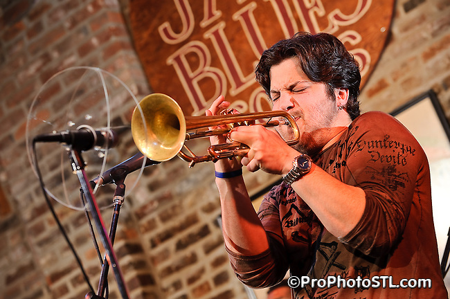 Stacy Mitchhart Band in concert at BB's Jazz, Blues and Soups in St. Louis, MO on Nov 28, 2009.
