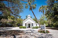 Chapel By The Sea, Captiva Island, Florida, USA. Photo by Debi Pittman Wilkey