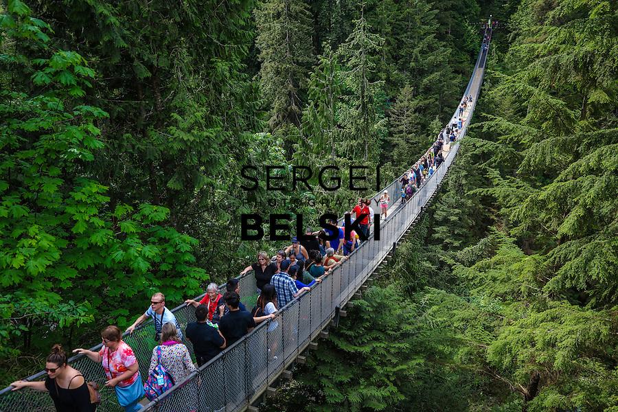 Vancouver Family Trip. Photo Credit: Sergei Belski