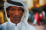 Faces from the UAE