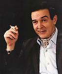 Muslim Magomaev Советский певец Муслим Магомаев / Soviet artist Muslim Magomaev