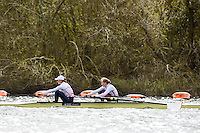 Caversham. Berkshire. UK<br /> GBR W2- Bow Helen GLOVER and Heather STANNING. 2016 GBRowing European Team Announcement,  <br /> <br /> Wednesday  06/04/2016 <br /> <br /> [Mandatory Credit; Peter SPURRIER/Intersport-images][Mandatory Credit; Peter SPURRIER/Intersport-images]