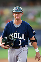 Matranga, David 3227.jpg.  PCL baseball featuring the New Orleans Zephyrs at Round Rock Express  at Dell Diamond on June 19th 2009 in Round Rock, Texas. Photo by Andrew Woolley.
