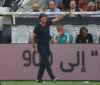 Bundestrainer Joachim Loew (Deutschland Germany) - 08.06.2018: Deutschland vs. Saudi-Arabien, Freundschaftsspiel, BayArena Leverkusen