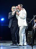 Dec 07, 2015: U2 and EAGLES OF DEATH METAL - Palais de Omnisport Bercy Paris France