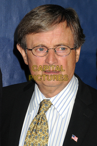17 July 2014 - West Hollywood, California - David McCallum. CBS, CW, Showtime Summer Press Tour 2014 held at The Pacific Design Center. <br /> CAP/ADM/BP<br /> &copy;Byron Purvis/AdMedia/Capital Pictures