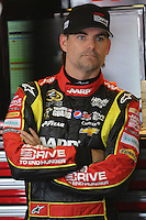 March 24, 2013 Fontana, CA: 17th Annual Auto Club 400 held at the Auto Club Speedway. Sprint Cup Series driver Jeff Gordon #24