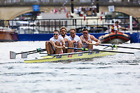 THE STEWARDS' CHALLENGE CUP<br /> Leander Club (187)<br /> Leander Club & Oxford Brookes Univ. (188)<br /> <br /> Henley Royal Regatta 2019 - Sunday<br /> <br /> To purchase this photo, or to see pricing information for Prints and Downloads, click the blue 'Add to Cart' button at the top-right of the page.