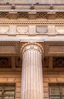 Department of Commerce Building Washington DC Architecture