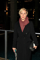 "LOS ANGELES - JAN 16:  Liza Weil at the Opening Night Performance Of ""Linda Vista"" at the Mark Taper Forum on January 16, 2019 in Los Angeles, CA"