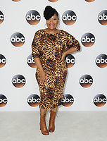 06 August  2017 - Beverly Hills, California - Yvette Nicole Brown.   2017 ABC Summer TCA Tour  held at The Beverly Hilton Hotel in Beverly Hills. <br /> CAP/ADM/BT<br /> &copy;BT/ADM/Capital Pictures