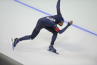 SPEEDSKATING SEL