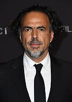 03 November 2018 - Los Angeles, California - Alejandro Gonzalez Inarritu. 2018 LACMA Art + Film Gala held at LACMA.  <br /> CAP/ADM/BT<br /> &copy;BT/ADM/Capital Pictures