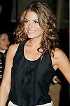 """UNIVERSAL CITY, CA. - August 14: TV Personality Maria Menounos attends a """"Green"""" Gala hosted by Governor Arnold Schwarzenegger at Universal Studios on August 14, 2008 in Universal City, California."""