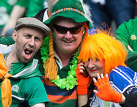 160613 Republic of Ireland v Sweden