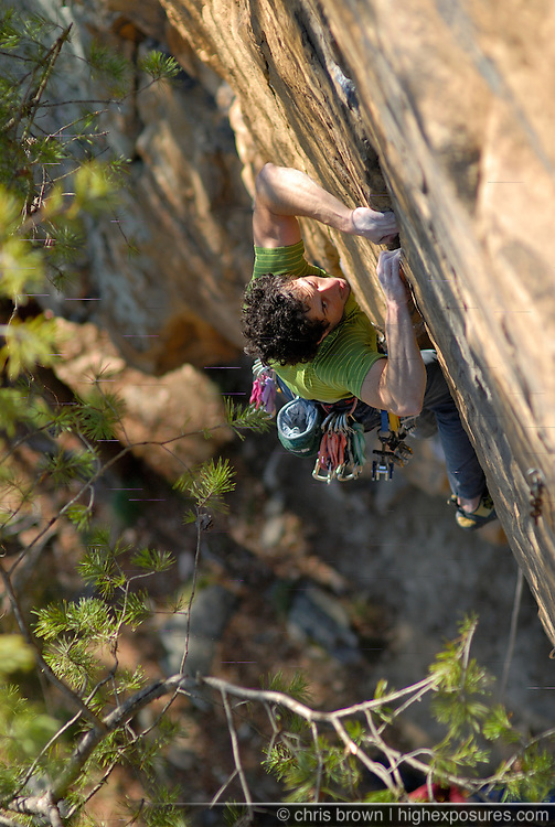 climbing, sandstone, rock, crack, gear, adventure, trad, cam, male, man, sport, trad, rope, rock climbing.