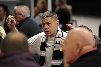 Pictured: Tuesday 29 November 2016<br />