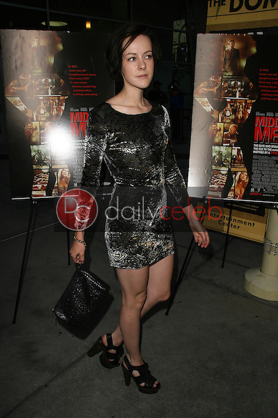 Jena Malone<br />