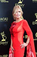 PASADENA - APR 29: Tracey Bregman at the 45th Daytime Emmy Awards Gala at the Pasadena Civic Center on April 29, 2018 in Pasadena, California