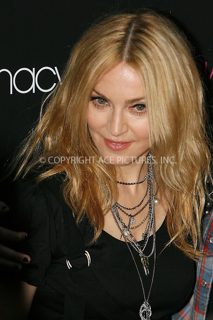 WWW.ACEPIXS.COM . . . . .  ....September 22, 2010....Madonna and Lourdes Leon attend the Material Girl clothing line launch at Macy's Herald Square on September 22, 2010 in New York City.......Please byline: NANCY RIVERA - ACEPIXS.COM.... *** ***..Ace Pictures, Inc:  ..Philip Vaughan  (646) 769 0430..e-mail: info@acepixs.com..web: http://www.acepixs.com