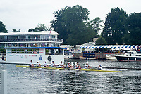 Henley Royal Regatta, Henley on Thames, Oxfordshire, 28 June - 2 July 2017.  Thursday  17:47:47   29/06/2017  [Mandatory Credit/Intersport Images]<br /> <br /> Rowing, Henley Reach, Henley Royal Regatta.<br /> <br /> The Princess Elizabeth Challenge Cup<br />  St. Paul's School