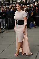 www.acepixs.com<br /> April 21, 2017  New York City<br /> <br /> Ashley Graham attends Variety's Power Of Women: New York at Cipriani Midtown on April 21, 2017 in New York City.<br /> <br /> Credit: Kristin Callahan/ACE Pictures<br /> <br /> <br /> Tel: 646 769 0430<br /> Email: info@acepixs.com