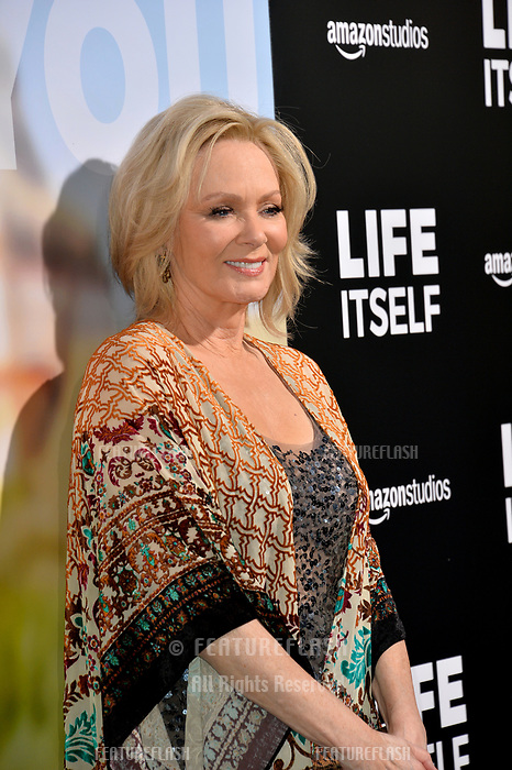 "LOS ANGELES, CA. September 13, 2018: Jean Smart at the premiere for ""Life Itself"" at the Cinerama Dome.<br /> Picture: Paul Smith/Featureflash"