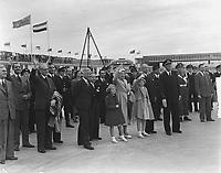 1949 05 - Premier Vol de KLM vers le CANADA